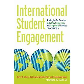 International Student Engagement - Strategies for Creating Inclusive -