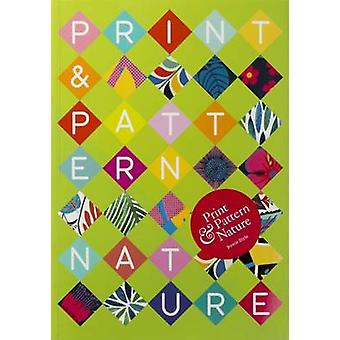Print  Pattern Nature by Bowie Style