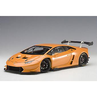 Lamborghini Huracan Super Trofeo (2015) Composite Model Car