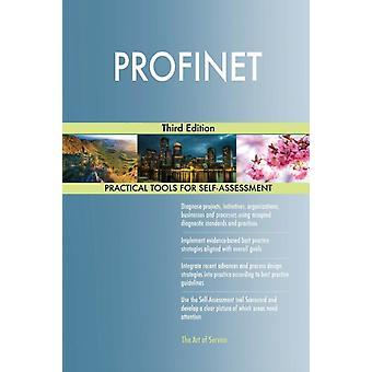 PROFINET Third Edition by Blokdyk & Gerardus