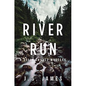 River Run by JS James