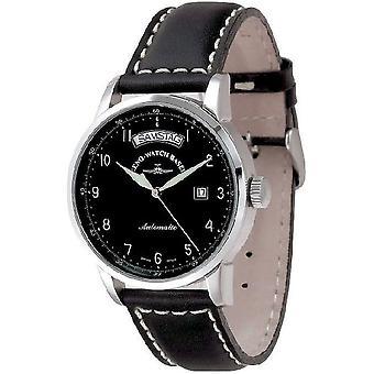 Zeno-Watch Men's Watch Magellano Big 6069DD-c1
