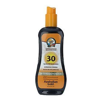 Spray Sun Protector Sunscreen Australian Gold SPF 30 (237 ml)