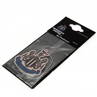 Newcastle United FC Air Freshener