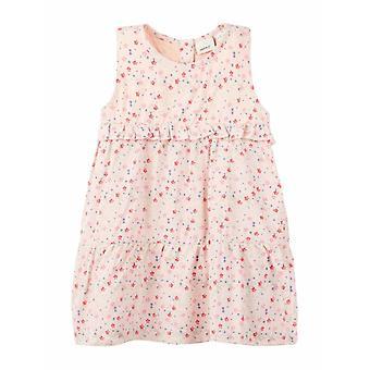 Όνομα-It Κορίτσια Φόρεμα Damita Σπένσερ Φράουλα
