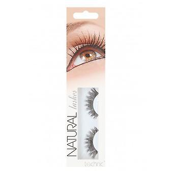 TECHNIC natuurlijke wimpers valse ogen wimpers ~ A13