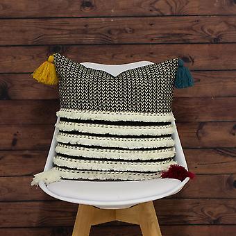 Furn Rhia Monochrome Cushion Cover