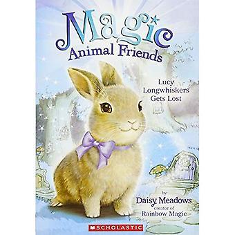 Magiska djur vänner #1 Lucy Longwiskers