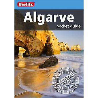 Berlitz tasku oppaat Algarve