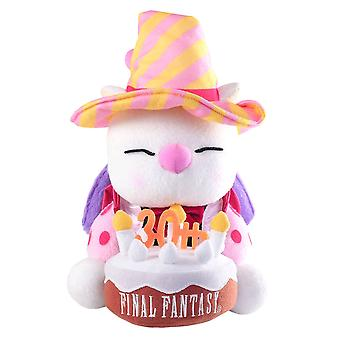 Final Fantasy Moogle 30th Anniversary Plush