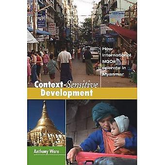 Context-Sensitive Development