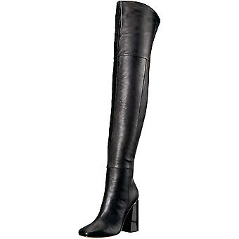 Sigerson Morrison Women's Jessica Over The Over The Knee Boot