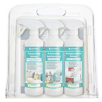 HOTREGA® Furniture Care Set
