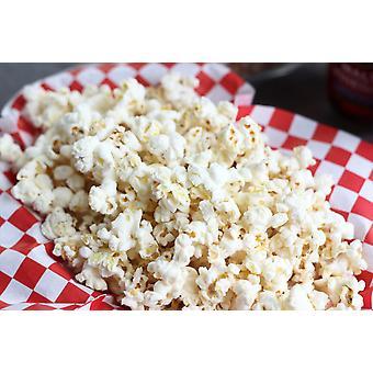Kärnor-mmm Vit Cheddar Popcorn Hav -( £ 2.9 Kernelsmmm Vit Cheddar Popcorn Hav)