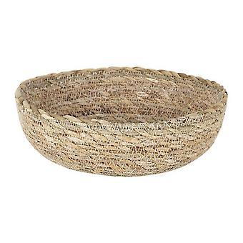 Multi-purpose basket Privilege Wicker/20 x 7 cm