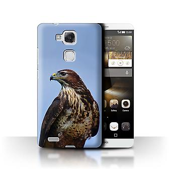 STUFF4 Case/Cover for Huawei Ascend Mate7/Eagle/Birds of Prey