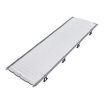 KingCamp Ultralight Air Camping Cot Gris clair