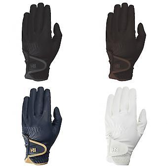 Hy5 Unisex Cottenham Elite Riding Gloves