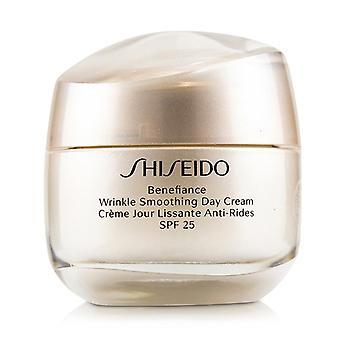 Benefiance Wrinkle Smoothing Day Cream Spf 25 - 50ml/1.8oz