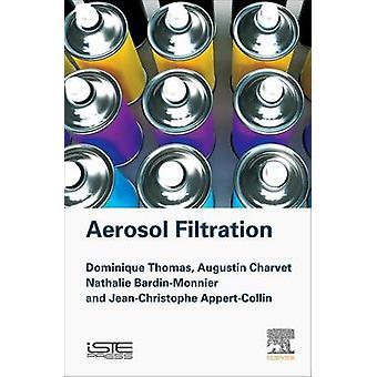 Aerosol Filtration by Thomas & Dominique