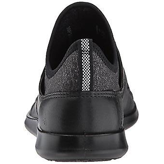 ECCO Women's Sense Elastic Toggle Fashion Sneaker