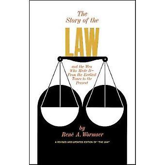 Sty Law by Wormser & Renbe Albert