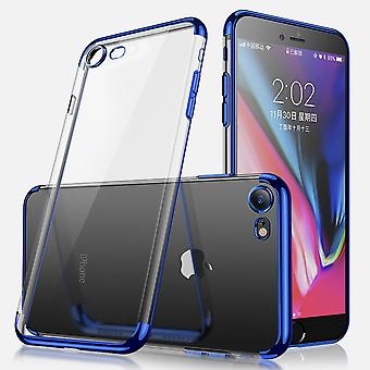 Electro TPU Case +2 screen protectors for iPhone 7/8