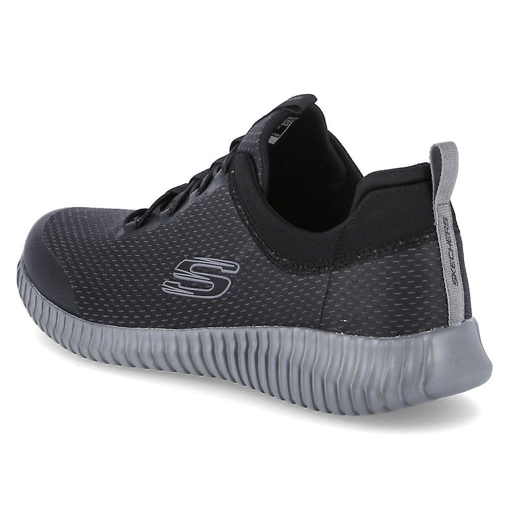 Skechers Elite Flexbelburn 52529BKCC fitness hele året menn sko