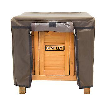 Charles Bentley Shelter Hutch Box Okładka