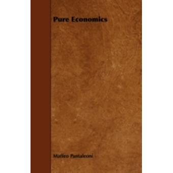 Pure Economics by Pantaleoni & Maffeo