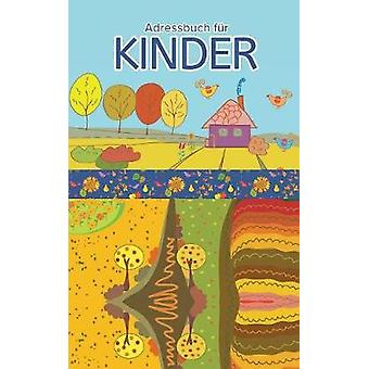 Adressbuch fr Kinder by Us & Journals R