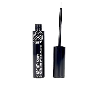 Gosh Growth Serum The Secret Of Longer Lashes Brows For Women