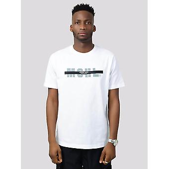 Marshall Artist Hybrid Tech T-Shirt - White
