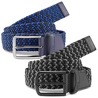 Ping Collection Mens 2020 Stretch Webbing Golf Belt