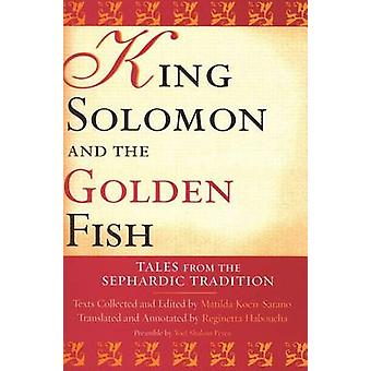 King Solomon and the Golden Fish - Tales from the Sephardic Tradition
