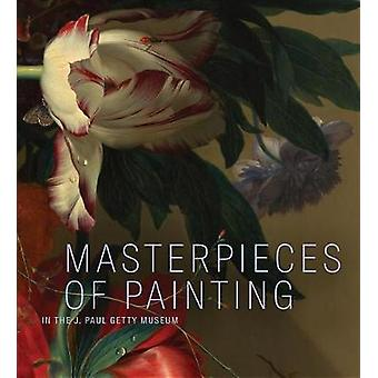 Masterpieces of Painting - J. Paul Getty Museum by Scott Allan - 9781