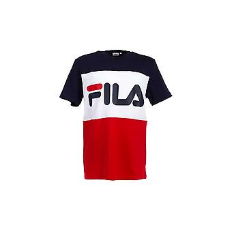 Fila Men Day Tee 681244R69 universal summer men t-shirt
