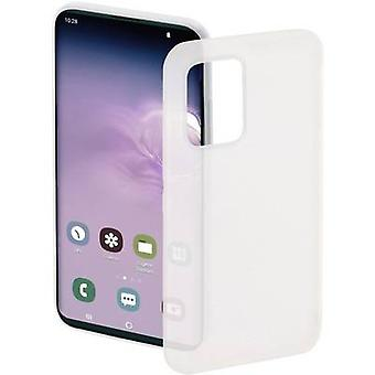 Hama Ultra Slim Flexible Cover Samsung Galaxy S20 Ultra 5G White (transparent)