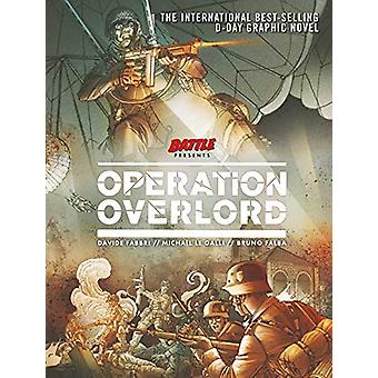 Operation Overlord by Davide Fabbri - 9781781087343 Book