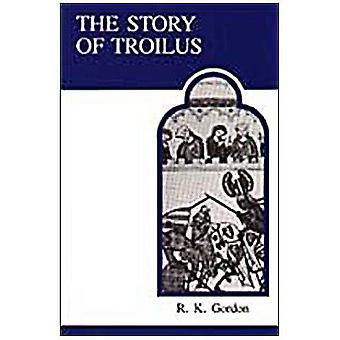 La historia de Troilus por R. K. Gordon - 9780802063687 Libro