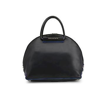 Trussardi - Bags - Handbags - 75B220_19 - Ladies - Schwartz