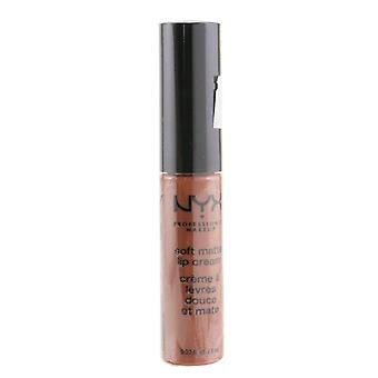 Nyx Can't Stop Won't Stop Full Coverage Foundation - # Camel - 30ml/1oz