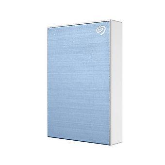 Seagate 5Tb Backup Plus Portable Blue