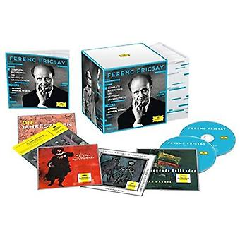 Ferenc Fricsay - Ferenc Fricsay: Complete Record(Ltd) [CD] USA import