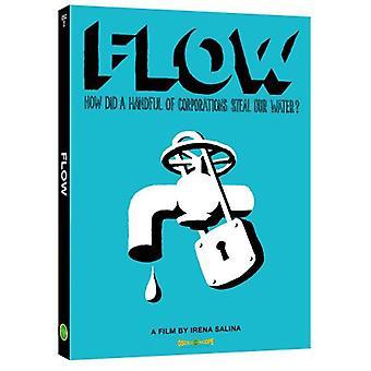 Flow [DVD] USA import