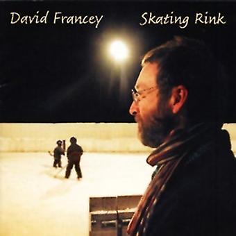 David Francey - Skating Rink [CD] USA import