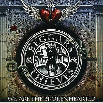 We Are The Brokenhearted [CD] USA import
