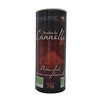 Cannelle moulue BIO 75 g