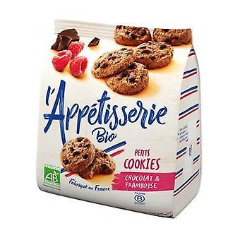 Raspberry Chocolate Cookies 150 g