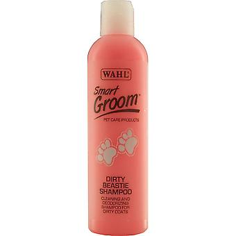 Wahl Shampoo Dirty Beastie - 250ml